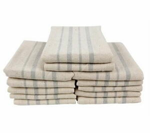 Everplush Recycled Cotton Kitchen Towels Giveaway