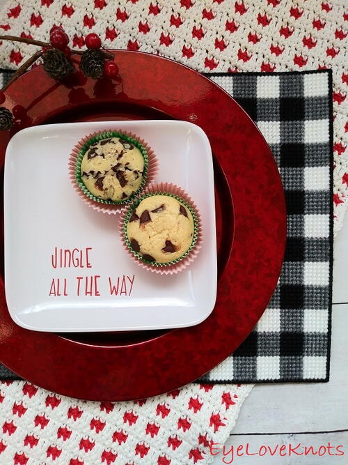 Buffalo Plaid Placemat