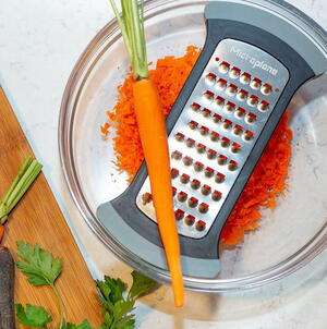 Microplane Mixing Bowl Hand Grater Giveaway