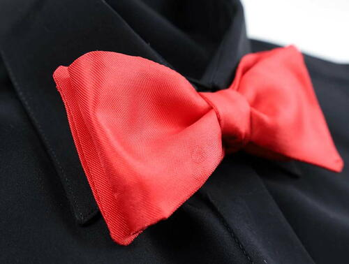 Diy Bow Tie For Everyone In The Family