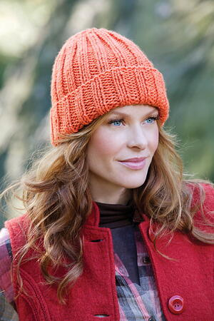 Beginner Hat Knitting Pattern