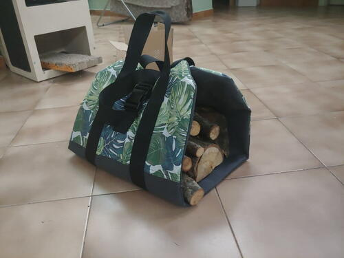 Logs Caddy