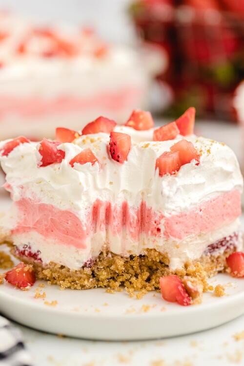 """草莓喜欢甜点""""title="""
