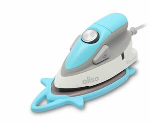 Oliso Mini Project Iron Giveaway