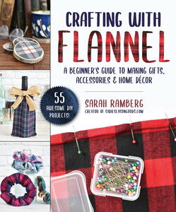 Crafting With Flannel Book Review
