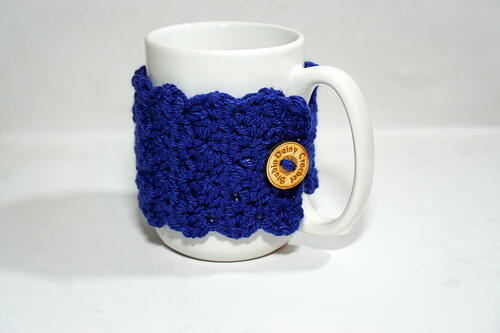 Wrap Me Up Mug Cozy