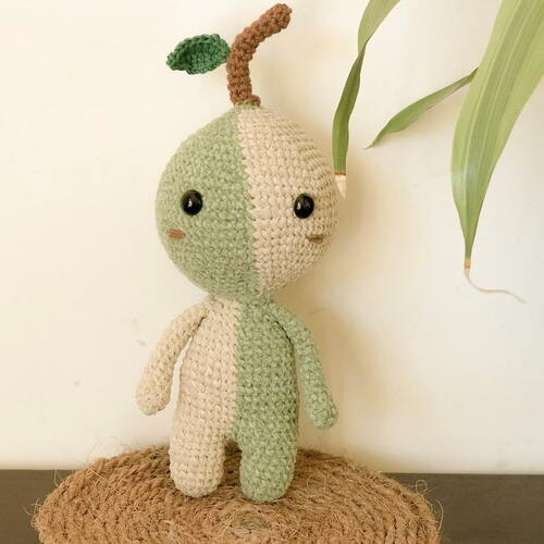 Tree Sprout Doll