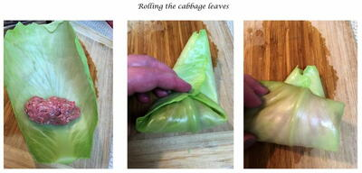 How To Make Amazing Cabbage Rolls