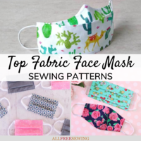 20 Top Fabric Face Masks of 2020