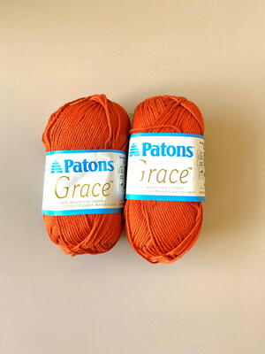 Patons Grace Yarn Bundle Giveaway