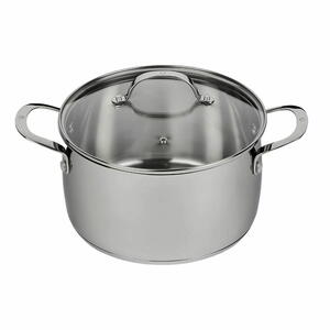 Swiss Diamond Stainless Steel Soup Pot Giveaway
