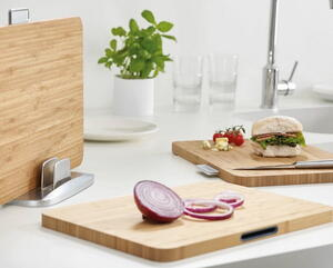 Joseph Joseph Index Bamboo Chopping Boards Set Giveaway