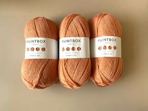 Springtime Paintbox Yarn Bundle Giveaway