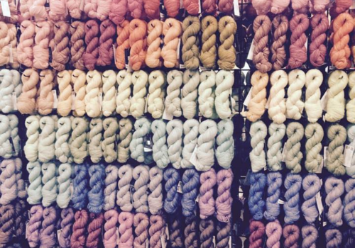 Best Places to Buy Yarn