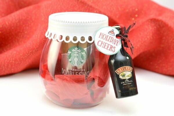 Irish Coffee Gift In A Jar