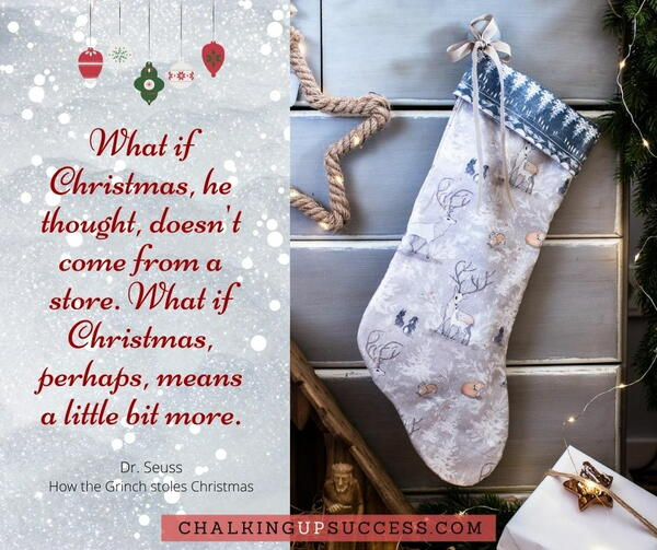 How To Make A Christmas Stocking With Lining And Cuff