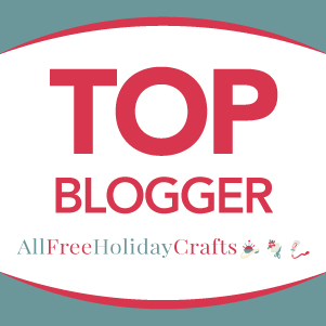 Top Blogger Button - AFH